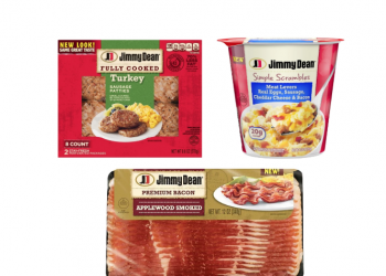 New Jimmy Dean Coupon and Sales – Pay $2.00 for Simple Scrambles and Just $3.49 for Bacon and Sausage at Safeway
