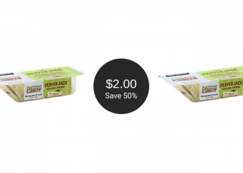 Cabot Cheese Coupon & Sale = $2.00 (Save 50% at Safeway)