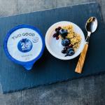 Two Good Yogurt by Light & Fit – New High Protein, 2 Grams of Sugar Greek Yogurt