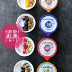 Save 50% on Two Good Greek Yogurt by Light & Fit With Buy One Get One Free Sale at Safeway