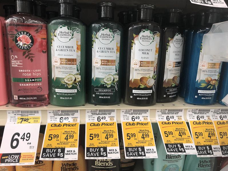 herbal_Essences_Bio_renew_Sale
