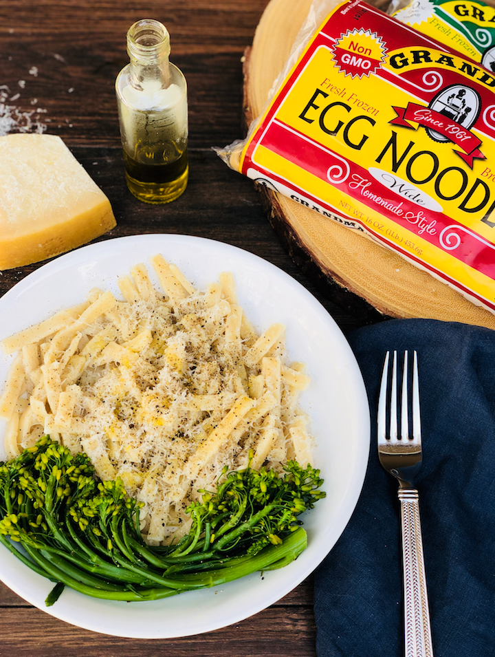 grandma's egg noodles review and exclusive coupon  super