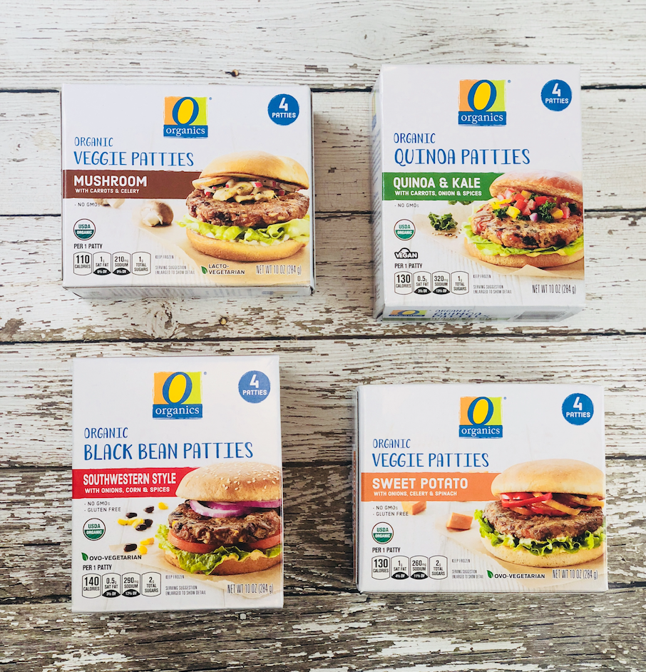 O_Organics_Veggie_burgers_Flavors