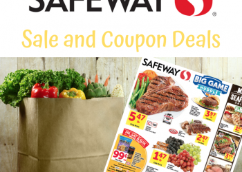 Safeway Weekly Ad Preview, March Big Book and Coupon Matchups 2/27 – 3/5