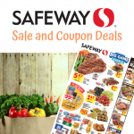 🗞️ New Safeway Weekly Ad and Coupons for Memorial Weekend Cookouts