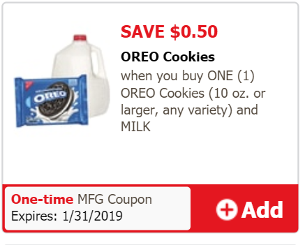 graphic regarding Safeway Printable Coupons named Fresh new OREO Coupon codes - Pay out Particularly $1.49 a Package deal at Safeway- 61