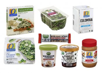 Round-up of Organic and Natural Deals at Safeway