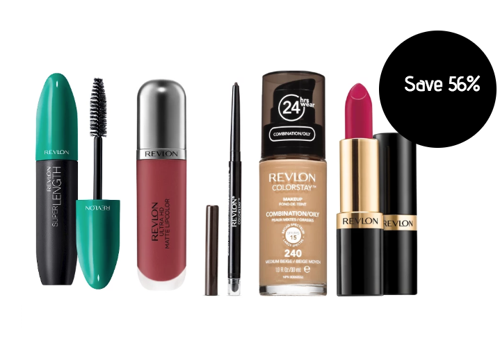 graphic about Printable Revlon Coupons titled Revlon discount coupons 2019