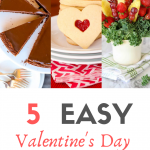 5 Easy Valentine's Desserts You Can Make at Home