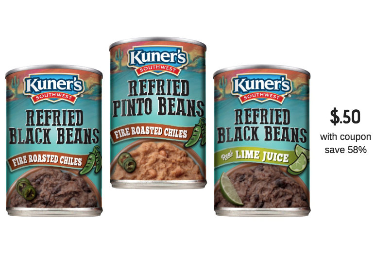Kuner's_Southwest_Refried_Beans