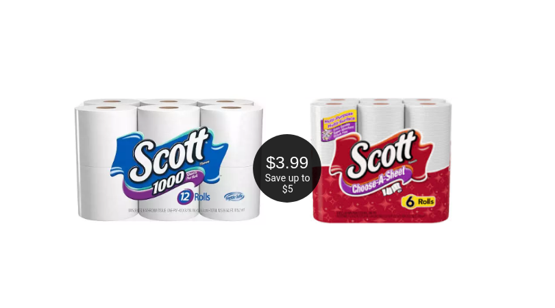 photograph regarding Cottonelle $1 Printable Coupon identified as Inventory up upon Cottonelle, Scott Kleenex Paper Solutions and