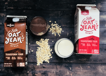 Silk Oat Yeah Oat Milk Now Available at Safeway
