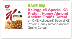 Special_k_protein_Cereal_Coupons