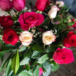 Valentine's Day Flowers from $19.99 and Valentine's Gifts at Safeway