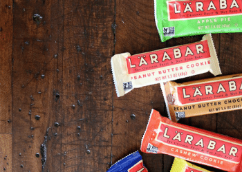 LARABAR Nutrition Bars for as Low as $0.74 Each at Safeway