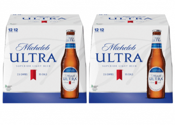 New Beer Coupons – Save on Michelob Ultra, Budweiser, Bud Light and More