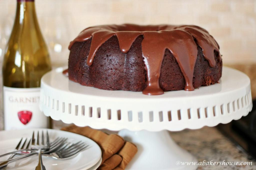 wine_and_Chocolate_Cake