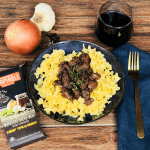 AdapTable Meals Skillets, Chops and Roasts – New at Safeway