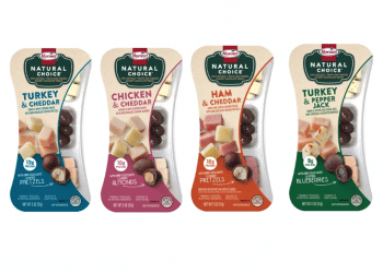 Hormel Natural Choice Snacks Just $.50 Each With Coupon at Safeway