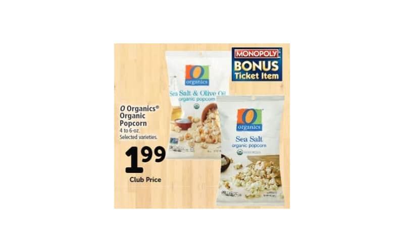 O_Organics_Popcorn_coupon