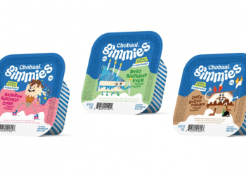 HOT Chobani Greek Yogurt and Chobani Gimmies Kids Yogurt Deals – as low as 36¢ each