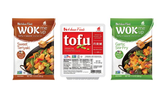 Tofu Coupons