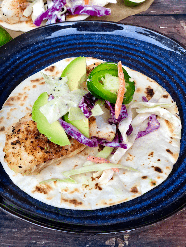 spicy_Cod_fish_Tacos_Jalapeno_lime_Slaw