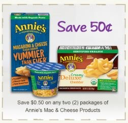 Annie's_Homegrown_products
