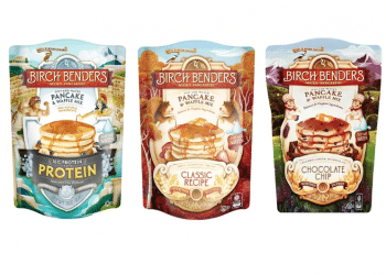 Birch Benders Pancake & Waffle Mix Just $1.99 at Safeway (Reg. $4.49)