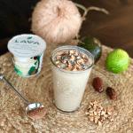 Plant Based Hazelnut Cacao Smoothie Recipe