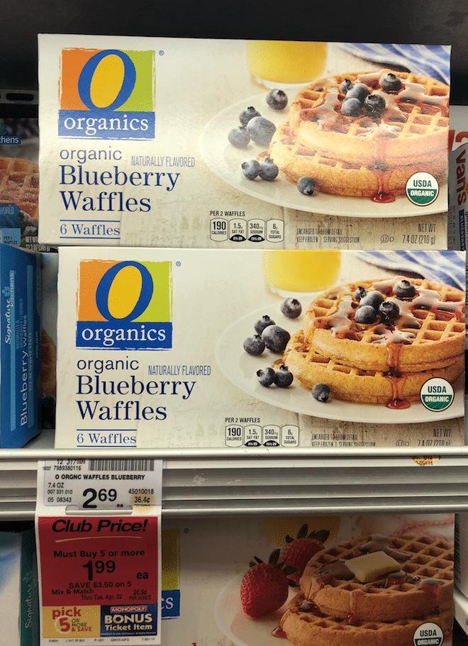 O_Organics_Waffles