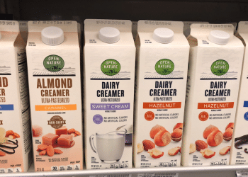 New Open Nature Coffee Creamer Coupon and Sale, Pay Just $1.99 for Dairy or Almond Milk Creamer at Safeway