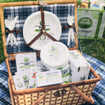 New Open Nature Compostable Eco-Picnic Paper and BPA Free Products Now Available at Safeway