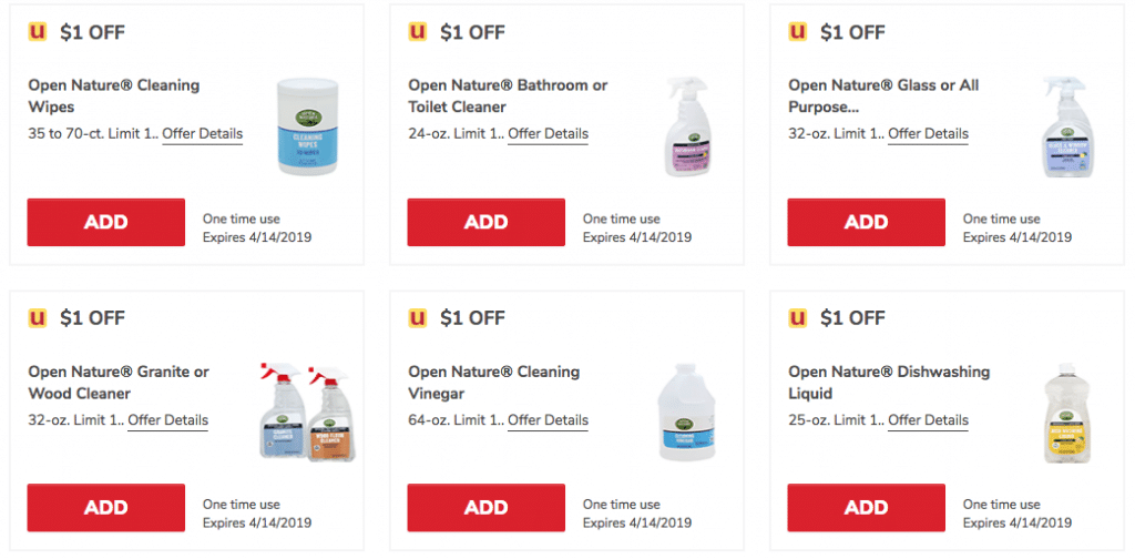 Open_nature_cleaning_products_Coupons