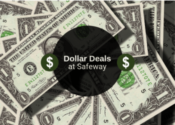 Dollar Deals at Safeway – Barbasol, Gerber, Dial, Freeman Clay Mask, & More