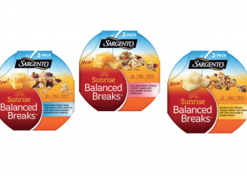 Sargento Sunrise Balanced Breaks Coupon and Sale at Safeway, Pay Just $2.00