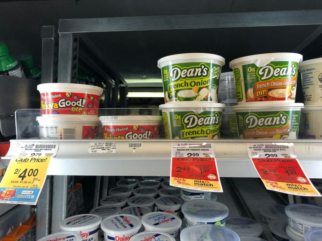 Dean's_Dip_Products