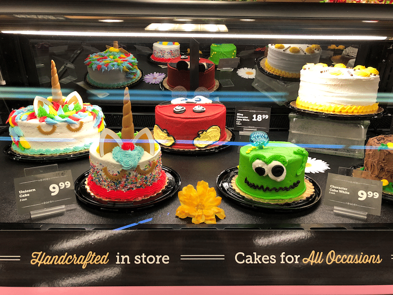 Outstanding Babys First Birthday Smash Cake Free From Safeway Bakery Super Funny Birthday Cards Online Elaedamsfinfo