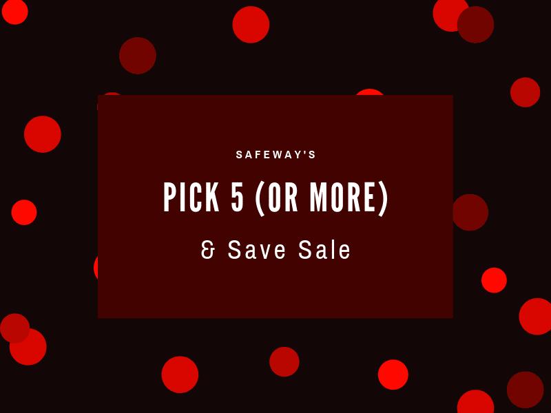Safeway_Pick_5