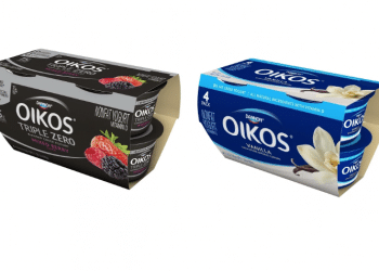 Hot Deals on Danone Yogurts at Safeway – Save on Two Good, Oikos, Oh!, & Light & Fit Yogurts