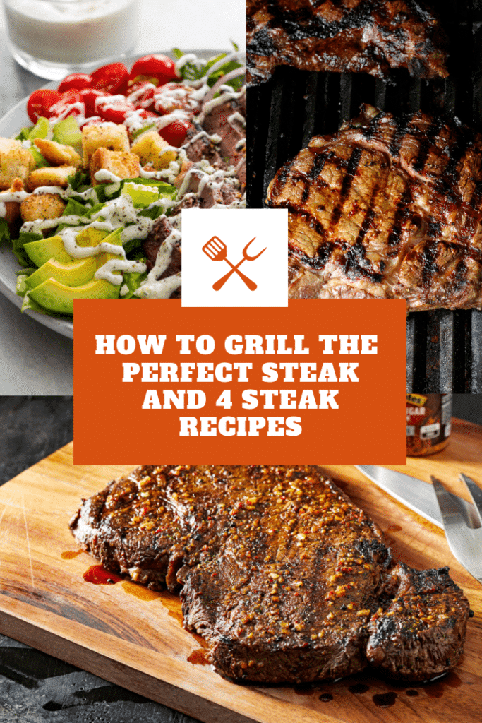 Grill Your best steak