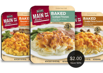 Reser's Main Street Bistro Coupon + Sale = $2.00 at Safeway | Save 50%