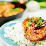 Spicy_honey_Garlic_Chicken