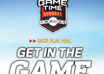 Safeway Game Time Rewards – Win Cash, Gas & Groceries