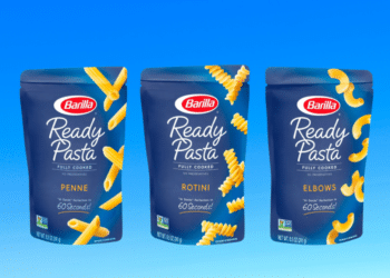 HOT Barilla Ready Pasta Deal at Safeway = Pay as Low as $0.49 | Save up to 75%