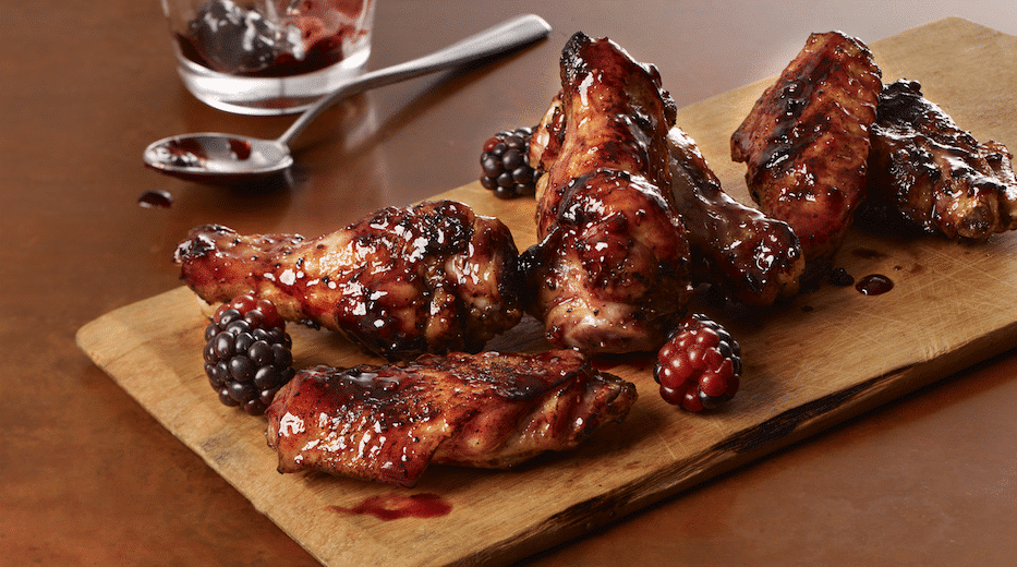 blackberry_pepper_glazed_Wings