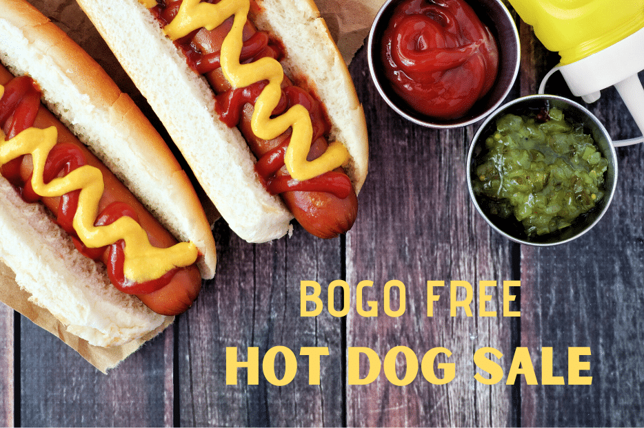 buy_one_get_one_free_hot_dog_Sale_safeway