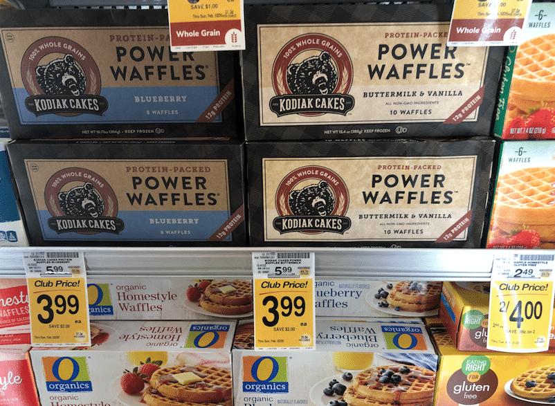 kodiak_Cakes_power_Waffles_Sale