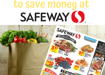 10 Ways to Save Money at Safeway