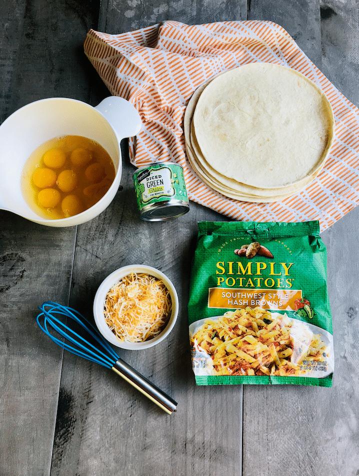ingredients_in_breakfast_Burritos